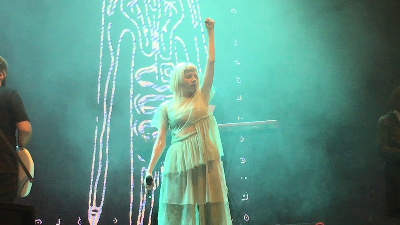 Aurora - Running With The Wolves - Live at Down The Rabbit Hole 2019