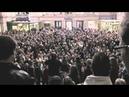 Ode an die Freude -- Chor ohne Grenzen im Leipziger Hauptbahnhof
