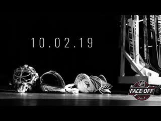Gear up for the 2019-20 season.  Hockey is back October 2! (720p)