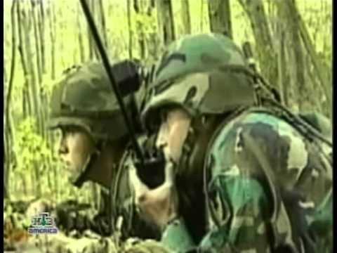 Военное дело НТВ Техника на войне Армия будущего