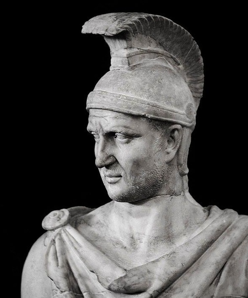Картинка римского императора