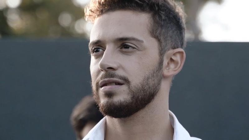 RUGGERO | Dos Extraños (Behind The Scenes)