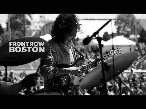 Kevin Morby I Have Been to the Mountain Live 2017