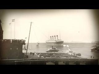 Спасти Титаник Сокровища с глубины.  National Geographic 2020 Full HD 1080p