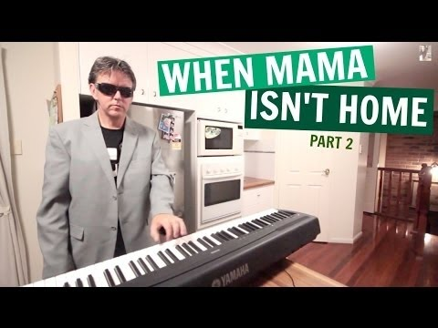 When Mom Isn't Home All Parts 1 4