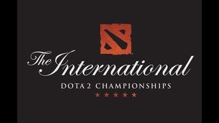 The International - Dota 2 Championships