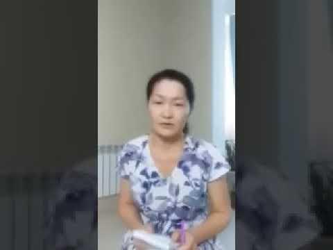 В Казахстане под видом лечения коронавируса людей отправляют на тот свет. И в России ТОЖЕ!...