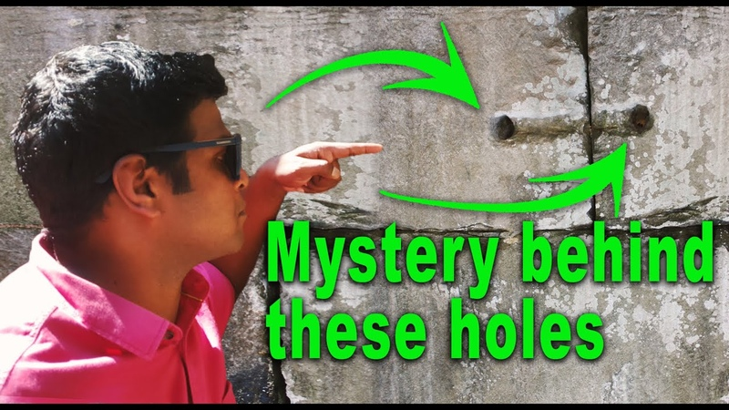 Baffling NEW Ancient Technology Discovered 1000 Year Old Secret Technology Behind Hindu Temples