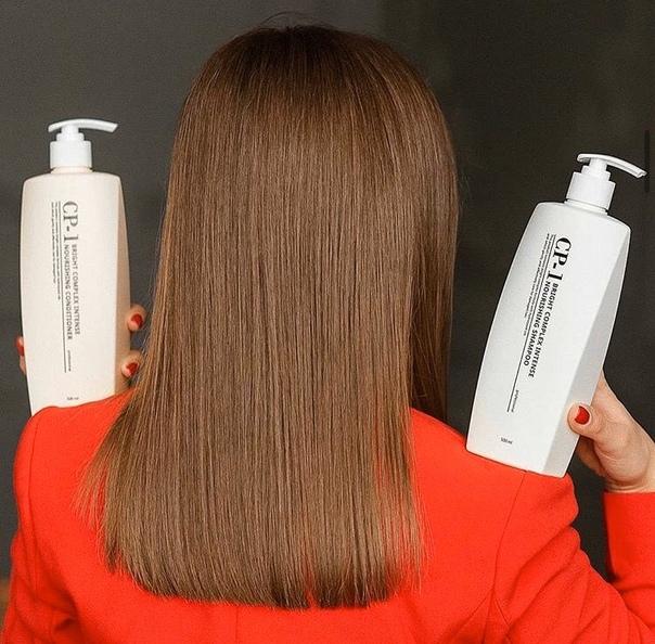 Cp — Шампунь для волос