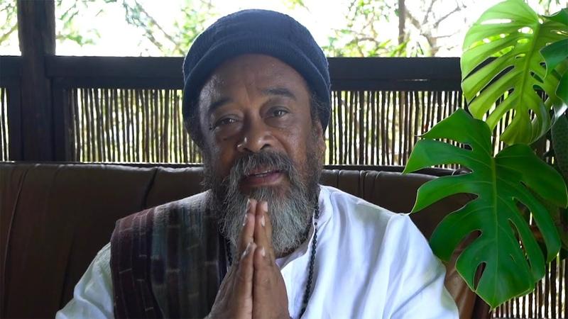Special Message from Moojibaba on Guru Purnima