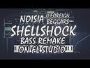 Noisia Bass On Sytrus | Shellshock- Noisia ft. Foreign Beggars | Neurofunk Tutorial 69