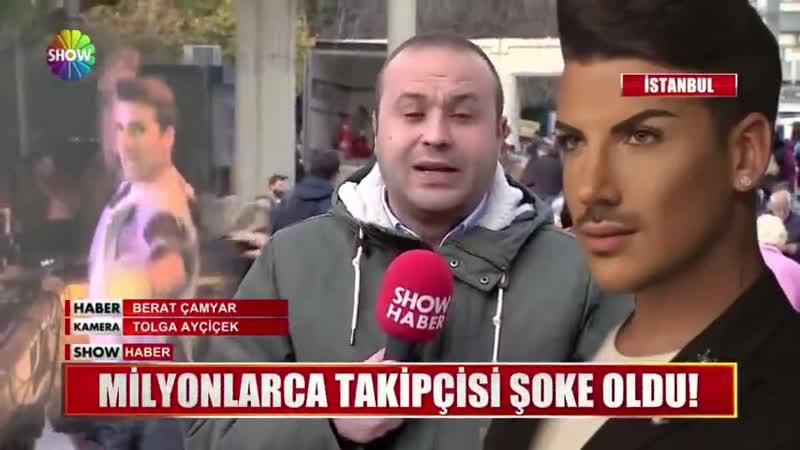 Kerimcan Durmaz a hapis ve para cezası
