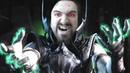 Некрос против клана Кобра - Mortal Kombat XL / Мортал Комбат Х