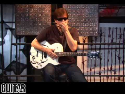George Thorogood Guitar Lesson