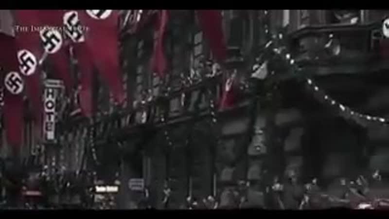 Adolf Hitler Lets Go Back To The Start