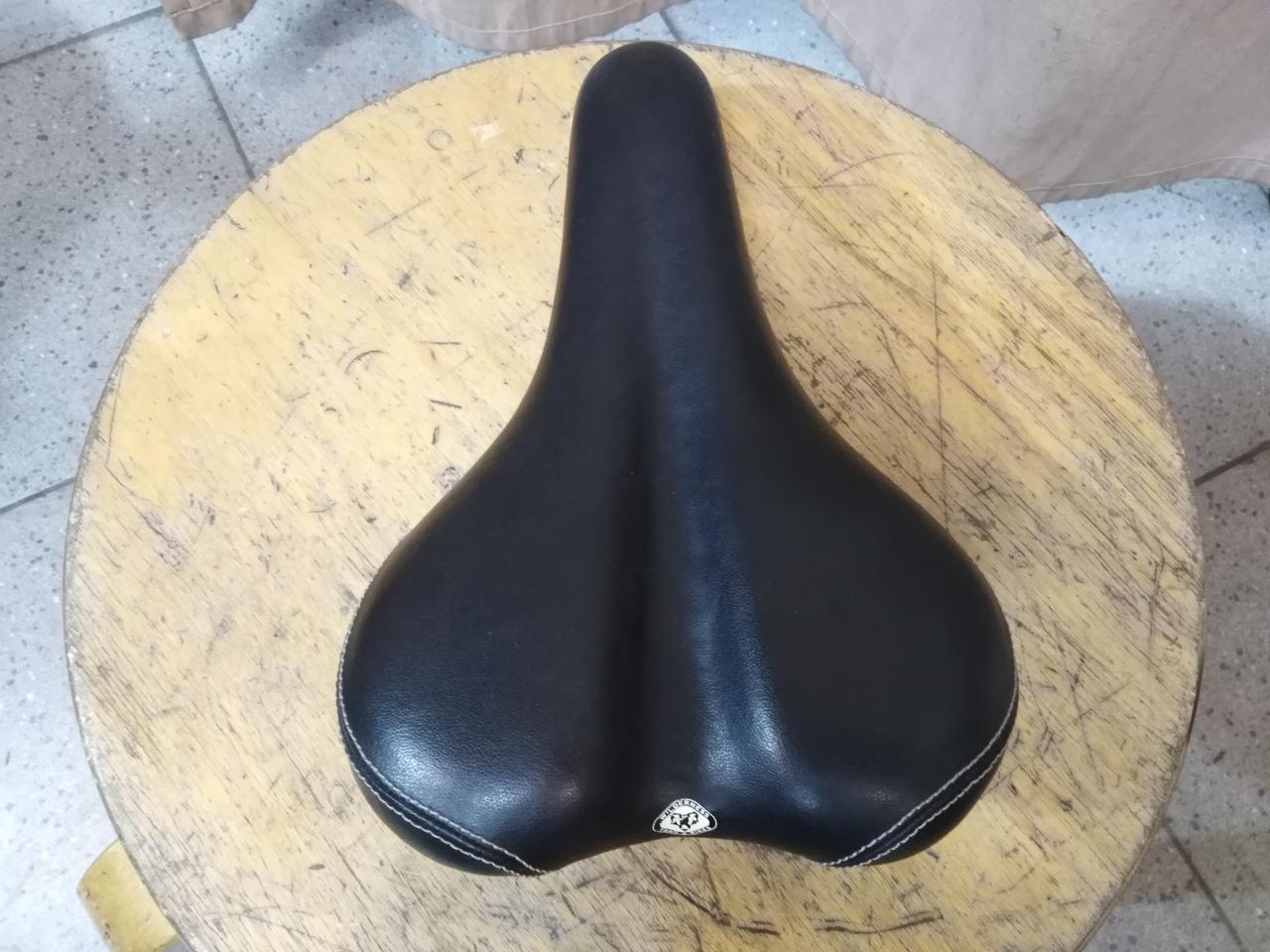 Женское седло WTB