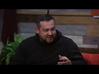 Эрик Давидыч о встрече с тверскими гаишниками