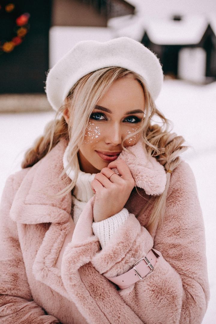 Афиша Тольятти «Wonderful WINTER»PHOToSHIK/Фотосессия/Тольятти