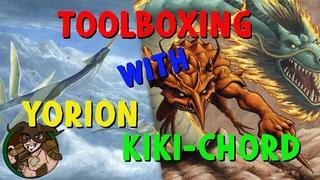 Modern - Yorion Kiki-Chord