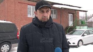 Глава ЗГО Максим Пекарский проверил, как коммунальные службы справляются с очисткой города