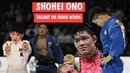 Шохеи Оно талант или трудоголик Shohei Ono talant or hard work Дзюдо Judo