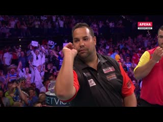 Netherlands vs Spain (PDC World Cup of Darts 2019 / Round 1)
