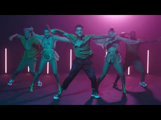 Luca Hnni - Bella Bella (Official Video 2019)