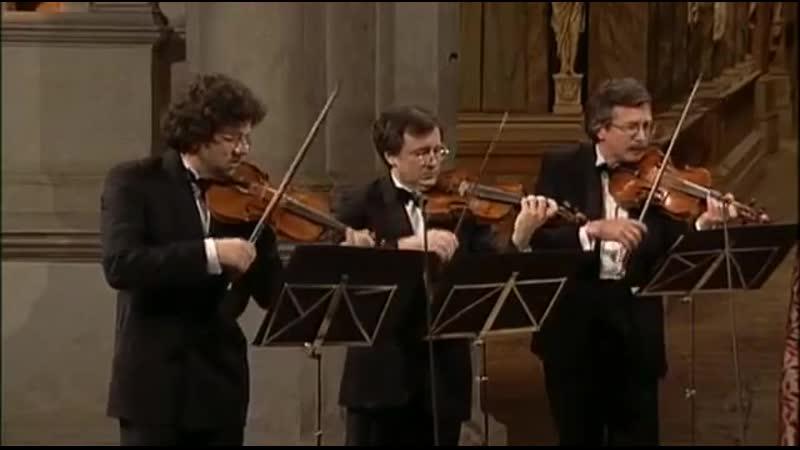Cecilia Bartoli Agitata da due venti Antonio Vivaldi