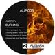 Andro V - Burning