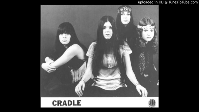 Cradle US 70's Obscure Heavy rock
