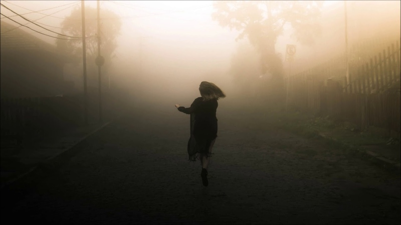 Winterya - I roam alone (Original mix)[Synth Collective]