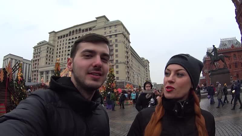 KISSING SELFIE PRANK IN RUSSIA GONE WRONG KISS OR SLAP КИССИНГ ПРАНК ПОШЁЛ НЕ ПО ПЛАНУ