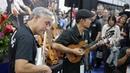 Come Together (Beatles) Jake Shimabukuro w/ Jay Molina