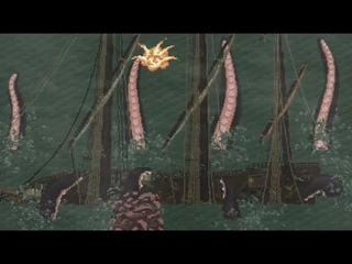 Sea Salt - Summon Hordes of Lovecraftian Monsters & Punish The Humans!