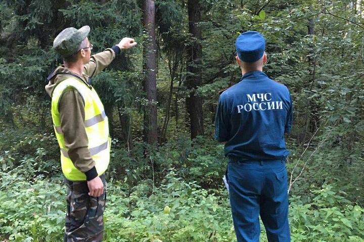 Заблудившегося туриста нашли Спасатели КЧР