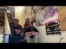 Nuar Nuar 2020-03-03 Липецк 'Rob Roy Bar' 20:00 (видеоприглашение)