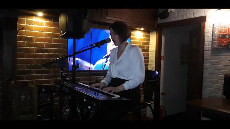 Татьяна Дамрина концерты в Oldham 23 11 19 4
