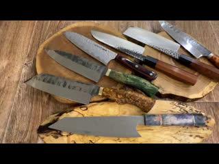 Все Ножи в наличии и доступны на нашем сайте