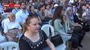 Kabardinka Kahramanmaraş'ta gösteri sundu