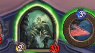 How to Turn Into THE HEADLESS HORSEMAN [Hearthstone] - Doom in the Tomb