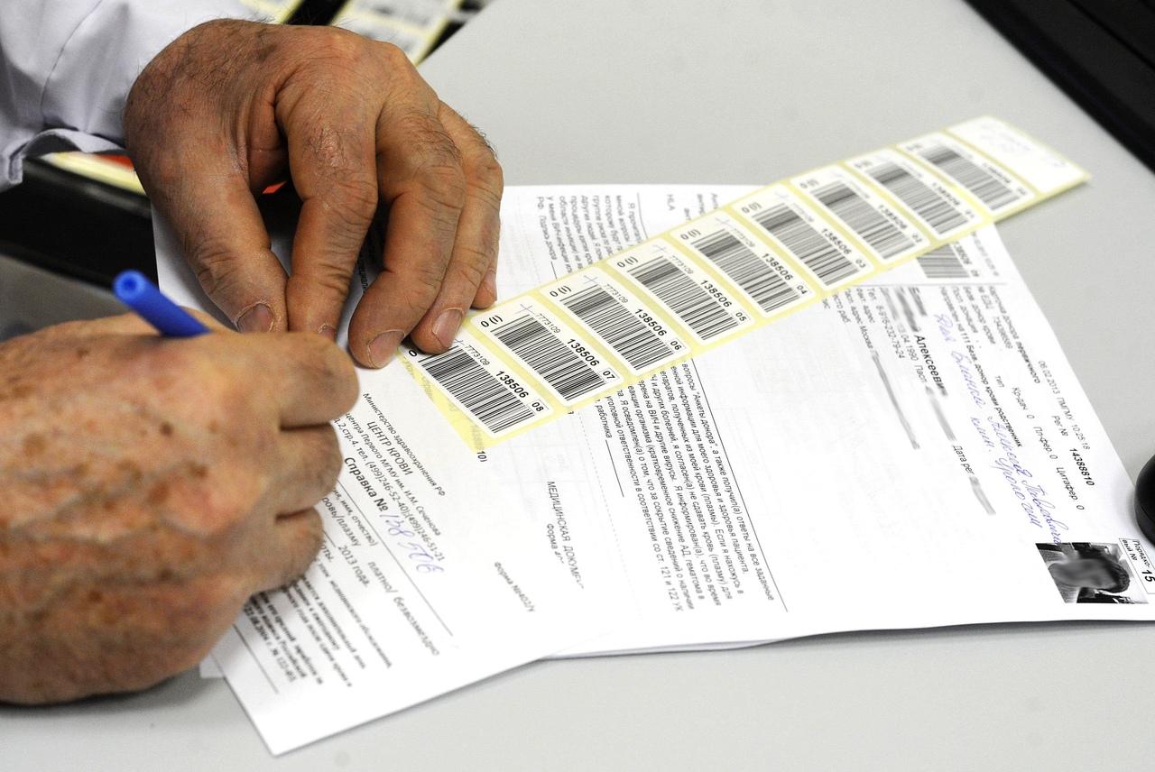 Медсправки для получения водительских прав станут дороже из-за анализов