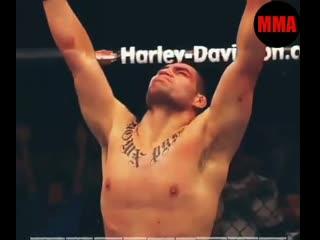 Кейн Веласкес vs Брок Леснар