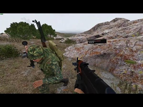 Видео про баг bug god