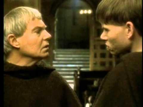 Cadfael (1998). 13 - S04E03. The Pilgrim of Hate.