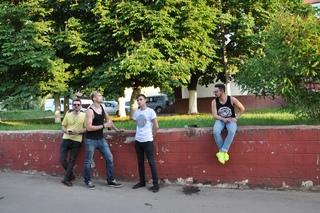 Litesound in Smolevichi
