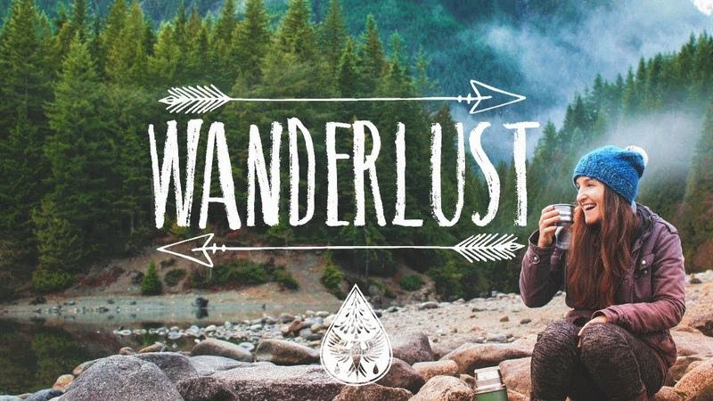 Wanderlust 🌲 - An Indie/Folk/Pop Playlist | Vol. I