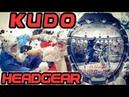 Kudo headgear capacete para luta full contact Kudo MMA japonês
