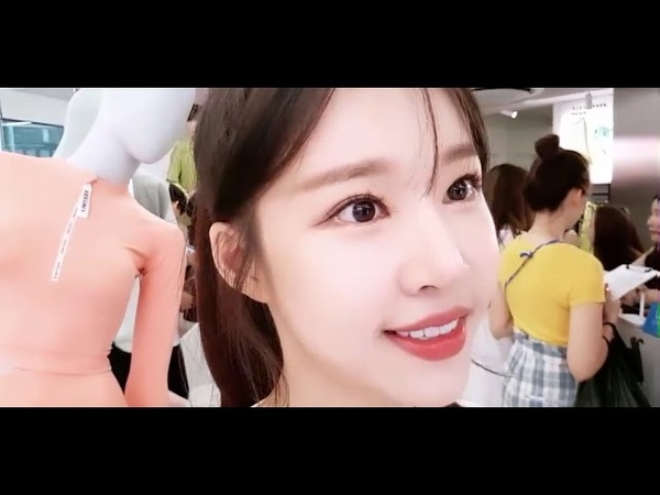 Crayon Pop Ellin (김민영) Instagram Live 2 [190713]