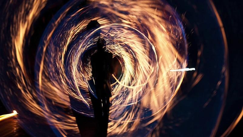 Мощный энергетический сеанс Чистка и защита, поток энергии Ки техника Рэйки. Подарки Духа