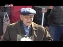 Репортаж о праздновании 100- летнего юбилея ветерана Великой Отечественной войны Т. В. Куркина.